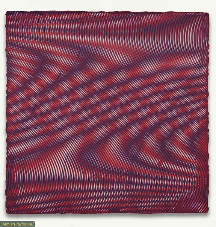Что такое муар, из чего делают эту ткань, как она выглядит на фото и в реальности?