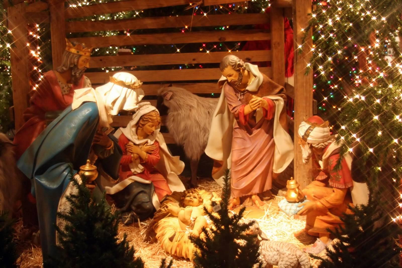 Рождественский сочельник: что это такое | 100city