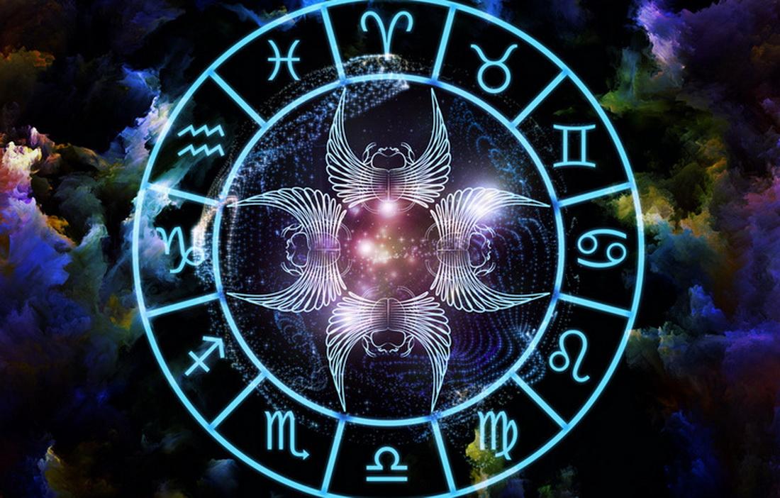 Что такое гороскоп и аспекты планет