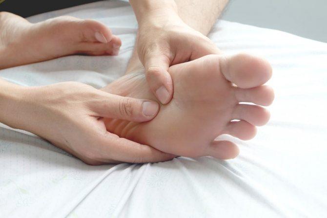 Полинейропатия нижних конечностей: симптомы и признаки, прогноз. лечение полинейропатии в москве