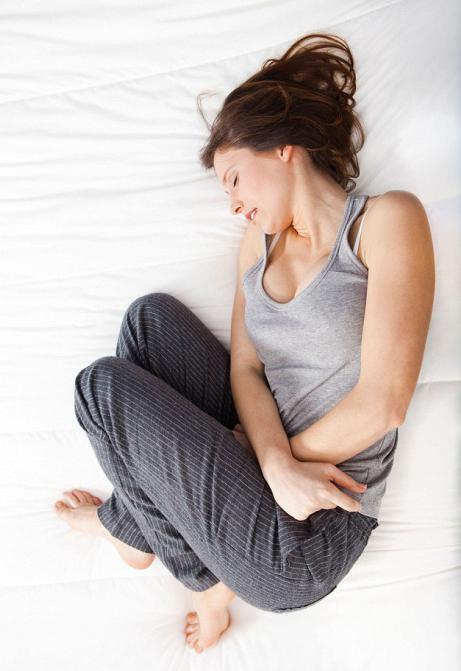 Что такое альгодисменорея у женщин, симптомы и лечение?