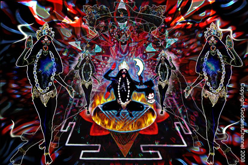 Парад планет 2012 - конец кали-юги