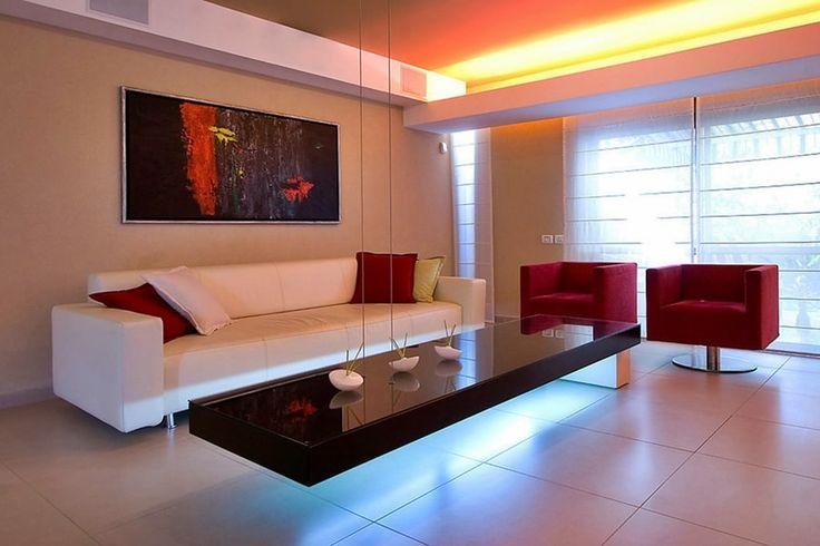 Хай-тек в частной архитектуре, фото – rehouz