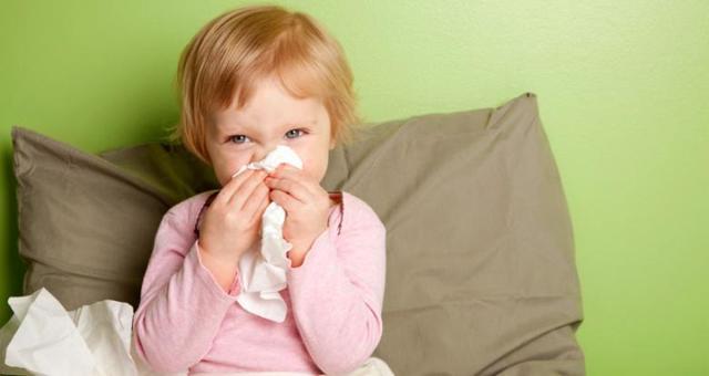 Риновирусная инфекция у детей: симптомы и лечение риновируса
