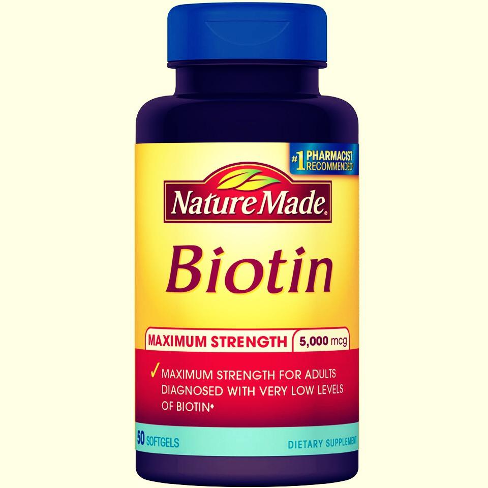 Биотин: инструкция для применения, отзывы, польза и вред