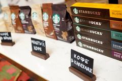 Starbucks - история создания сети кофеен, американский бренд кофеен | старбакс - фото, видео, реклама