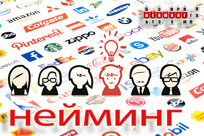 Как назвать компанию: 11 трендов нейминга стартапов