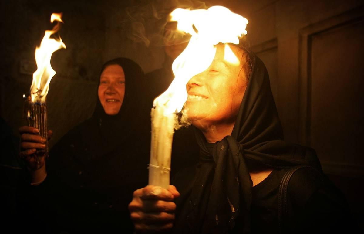 История возникновения и значение праздника пасхи, традиции и обычаи в россии
