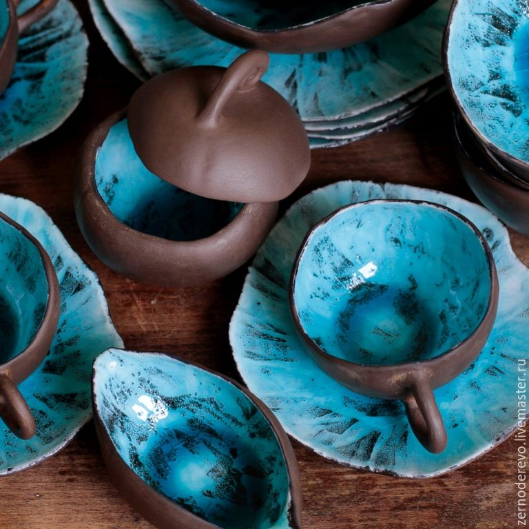 Что такое керамика?