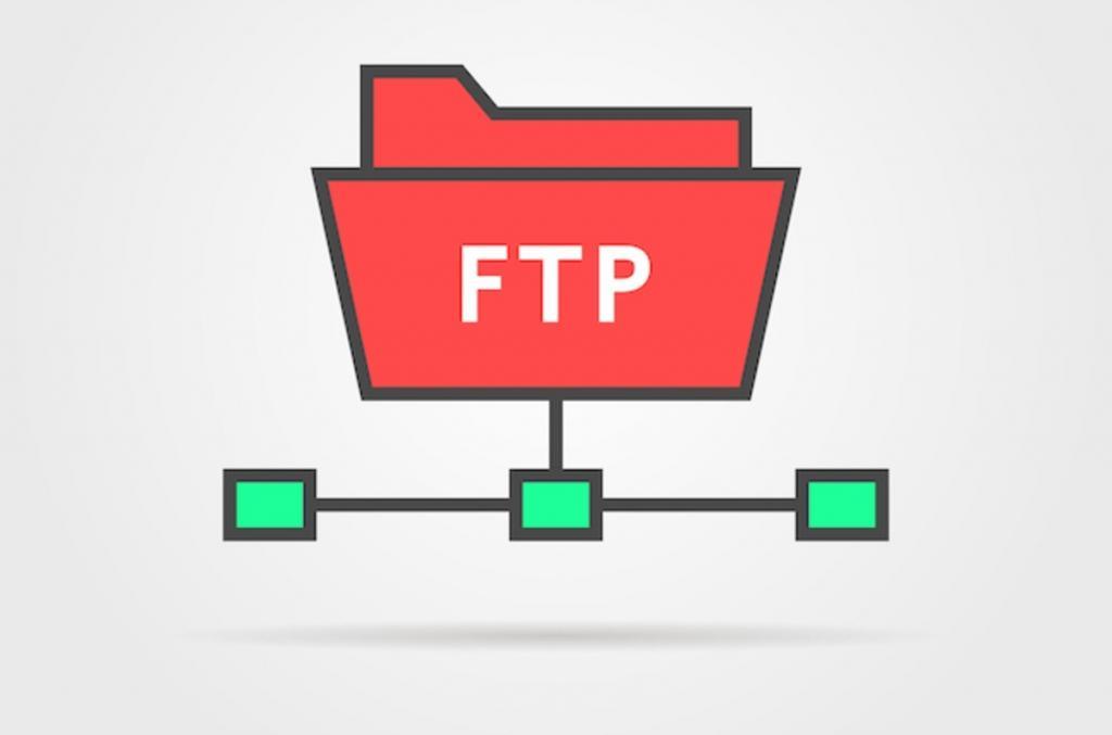 Протокол передачи файлов ftp для чайников с примером