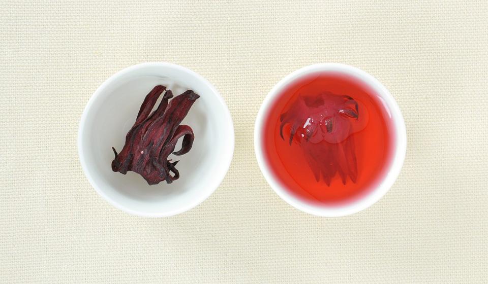 Что такое каркаде или гибискус для чая