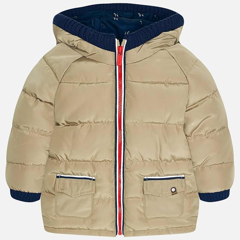 Что такое куртка парка