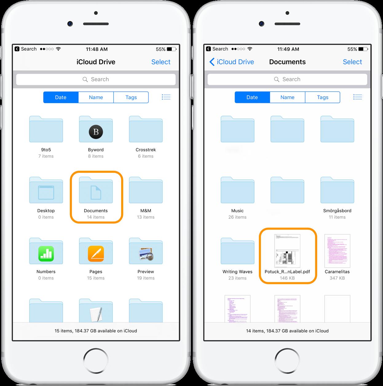 Icloud drive — что это, как пользоваться, в чем разница с icloud