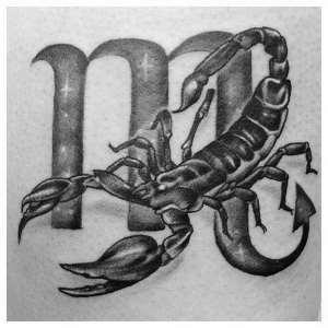 Астрология скорпиона | стихия, планета, цвет, камень-талисман знака зодиака