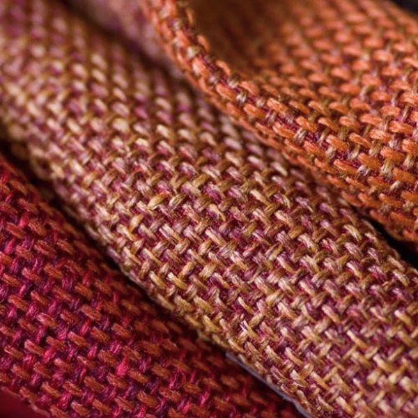 Ткань рогожка для дивана: отзывы и описание   мебельная ткань
