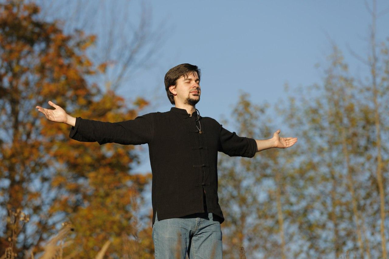 Глава 9 энергетический массаж. тантра: йога с партнёром