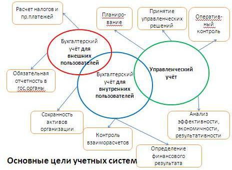 Управленческий учет на предприятии: функции, виды, инструменты, правила