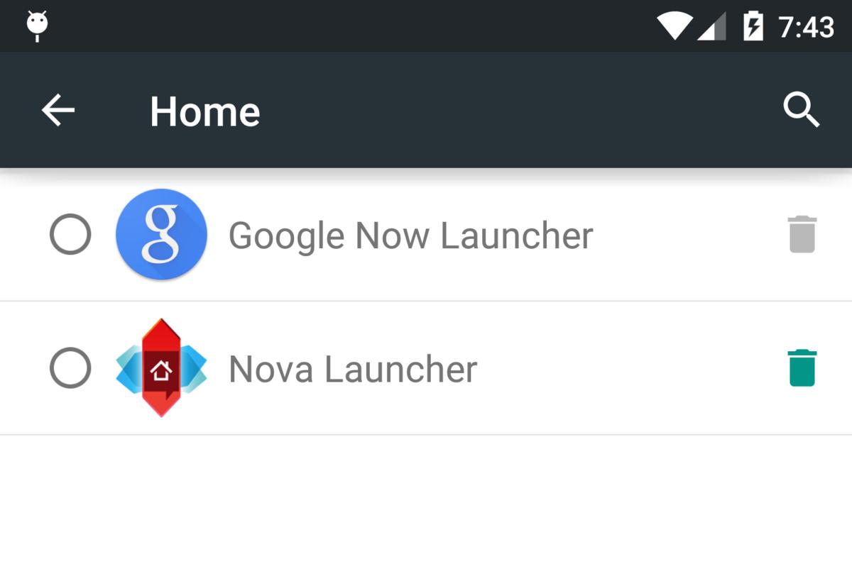 Что такое launcher и как исправлять ошибки приложения