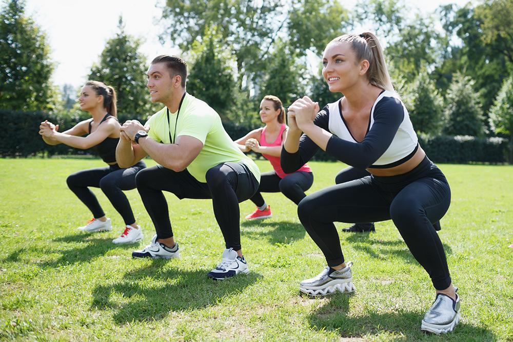 Физическая подготовка   спортсправка