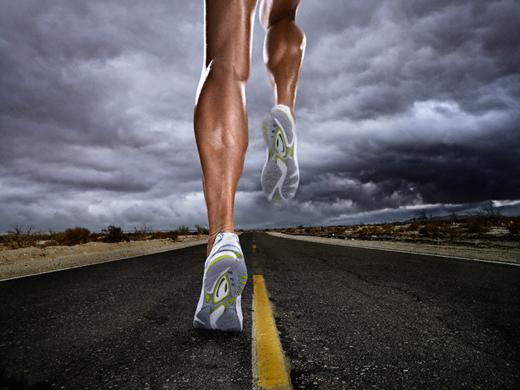 Насколько важен старт для бега