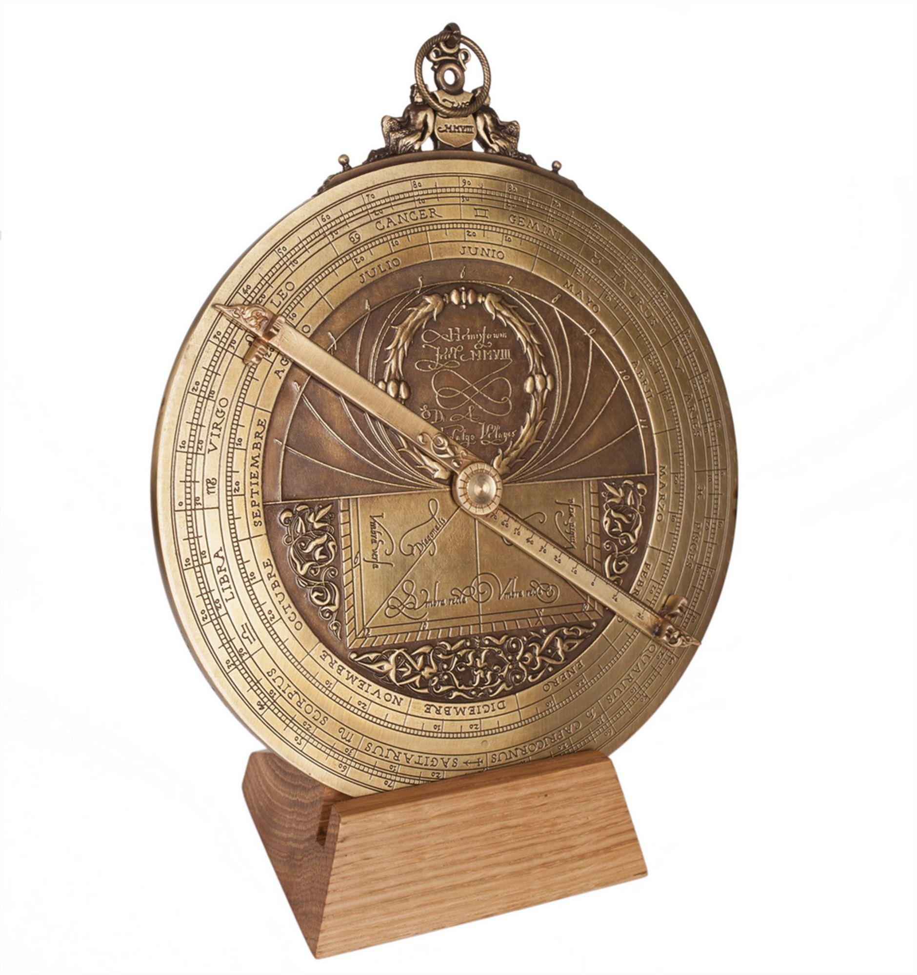 Астролябия – это... определение, особенности, история и виды