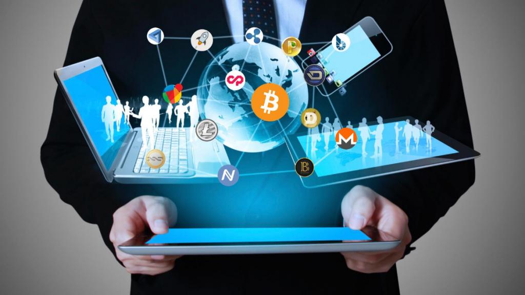 Интернет технологии: значение, возможности, особенности