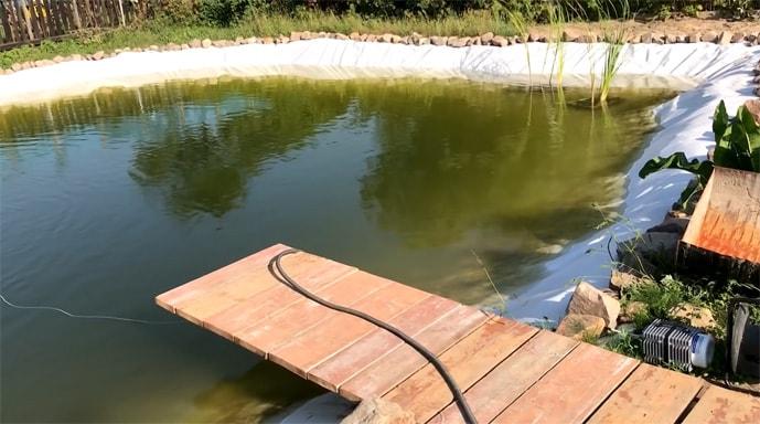 Водоемы - это что такое? виды водоемов и их обитатели