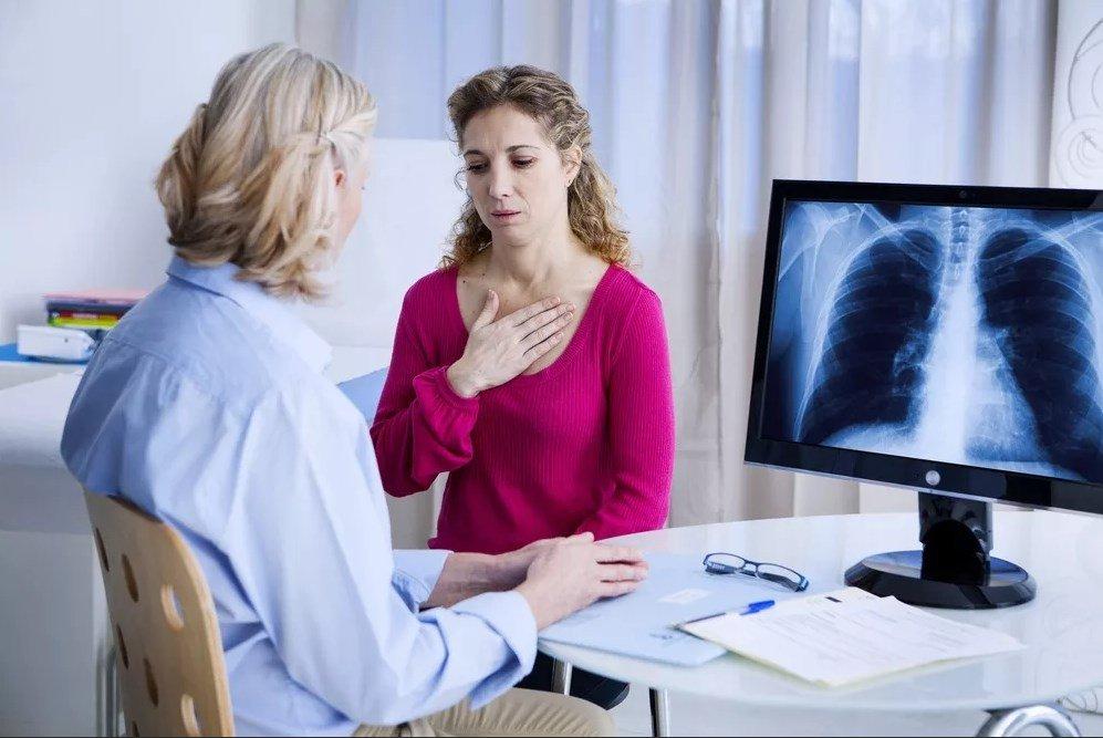 Пульмонолог, что лечит – какие органы дыхательной системы
