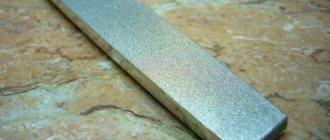 Надфиль что это такое и для чего нужен, надфили алмазные, плоские, круглые, производство надфилей в россии, фото и виды напильников