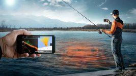 Что такое эхолот для рыбалки?