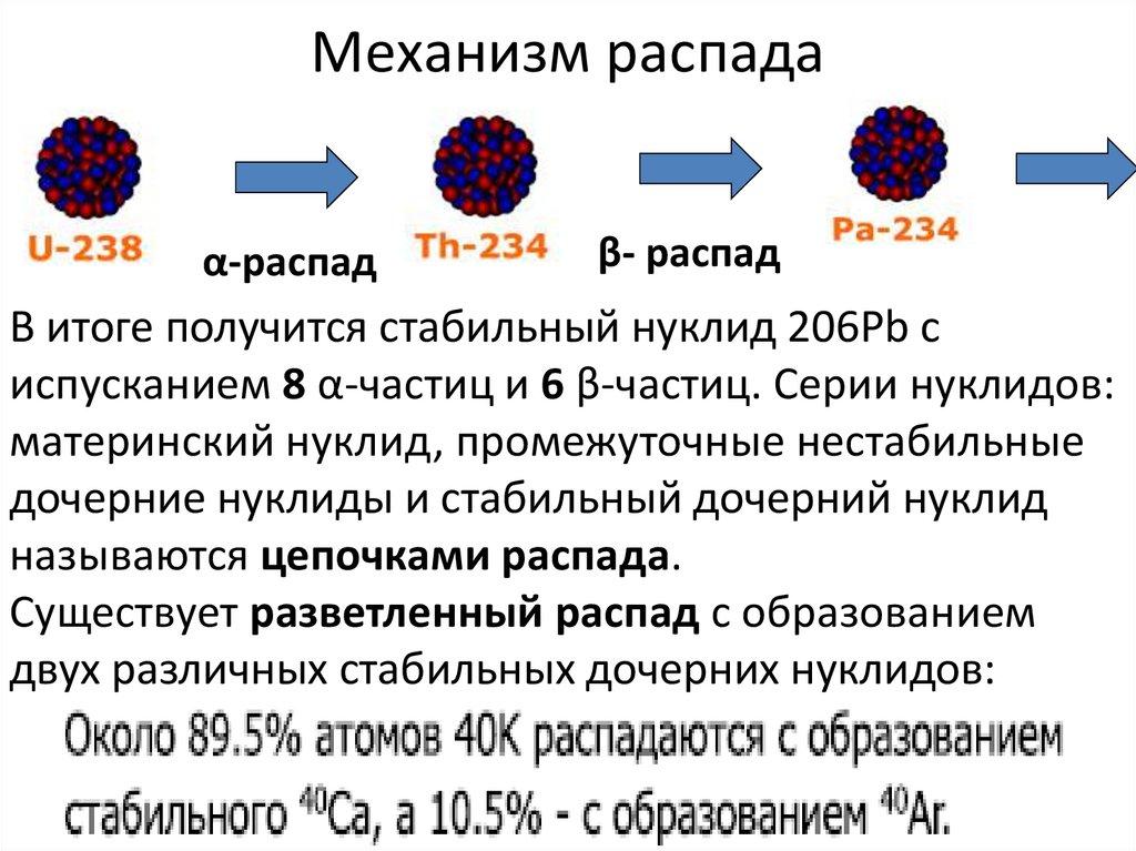 Таблица нуклидов - table of nuclides - qwe.wiki