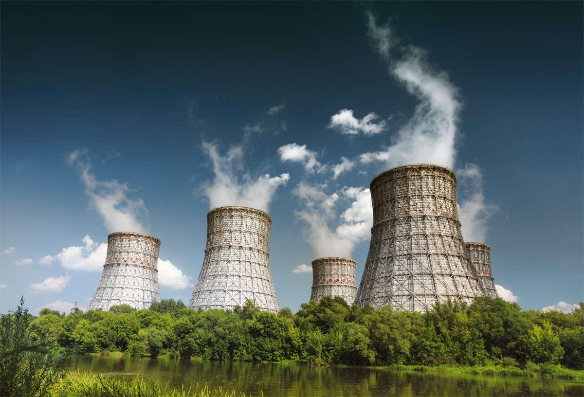 Электростанция что это? значение слова электростанция