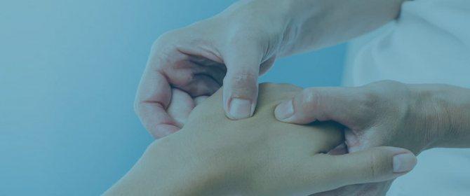 Лечение контрактуры