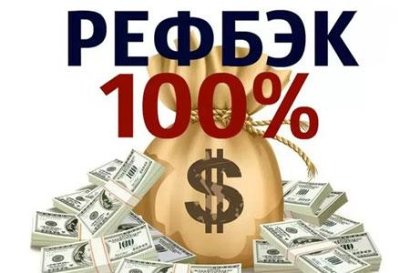 Что такое рефбек в хайп - проектах? passivdohodd.ru