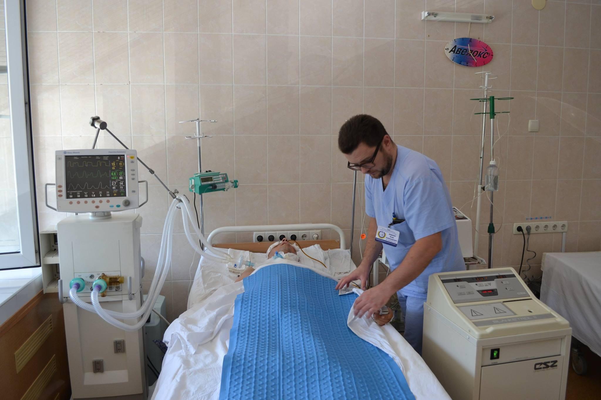 Первая помощь и лечение при гипотермии. как распознать гипотермию