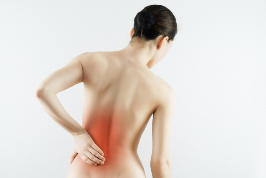 Синдром люмбаго: симптомы и лечение прострела в спине