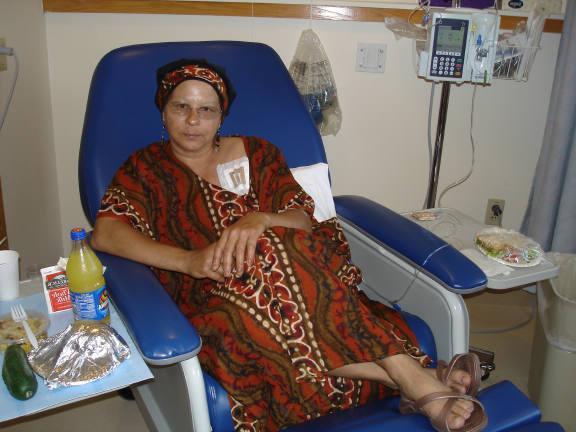 Что это такое химиотерапия: как проводится процедура