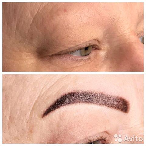 Что такое перманентный макияж? 12 особенностей 4 самых популярных техник | courseburg