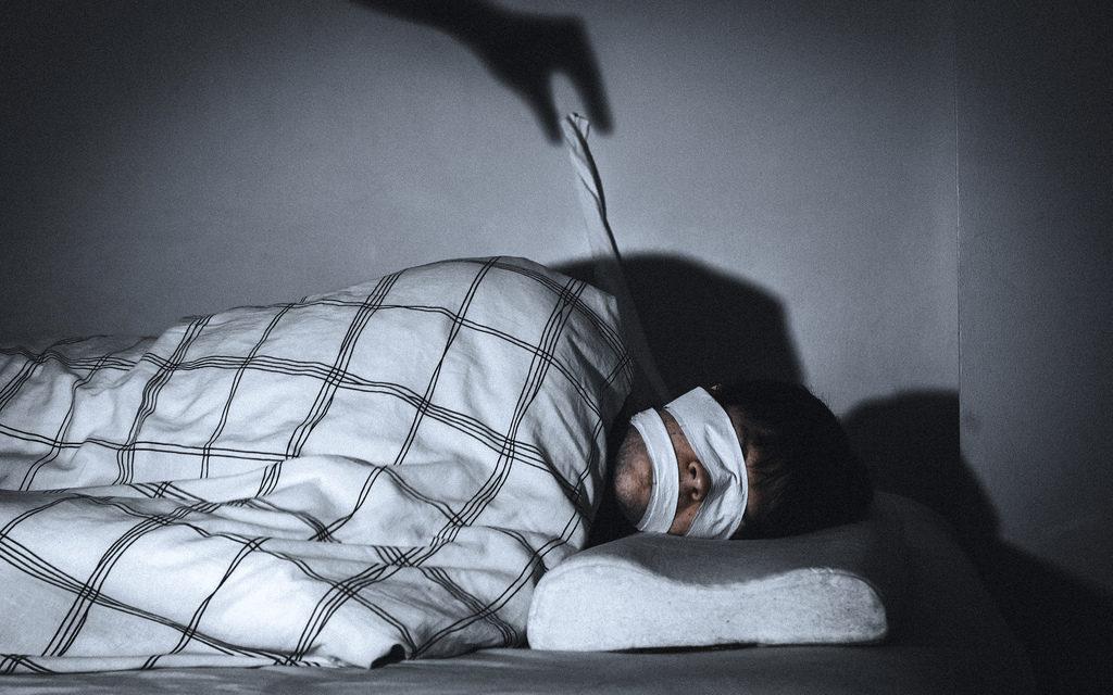 Сонный паралич или синдром старой ведьмы - что это такое, причины возникновения, как вызвать и избавится от паралича во сне