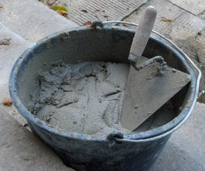 Все о пластификаторах для бетона