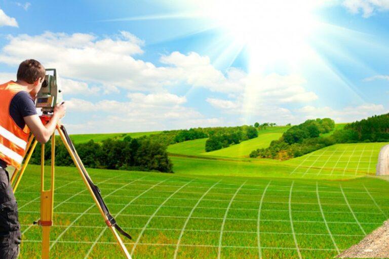 Виды, методы и способы межевания земельного участка