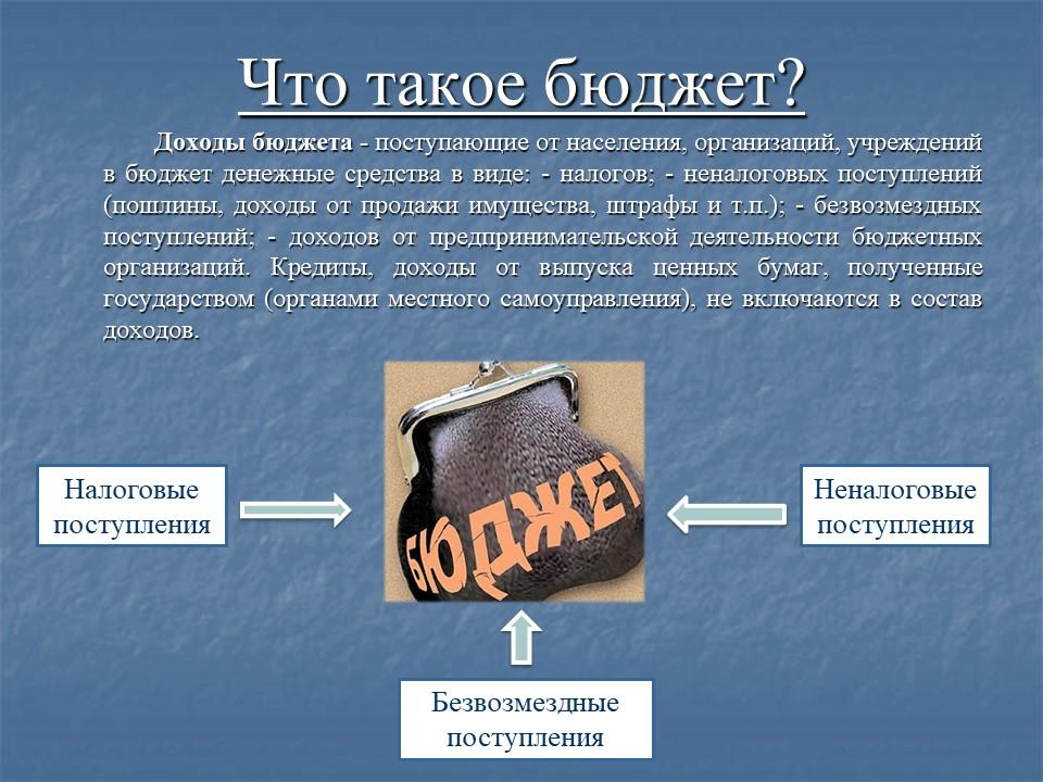 Бюджет — википедия с видео // wiki 2