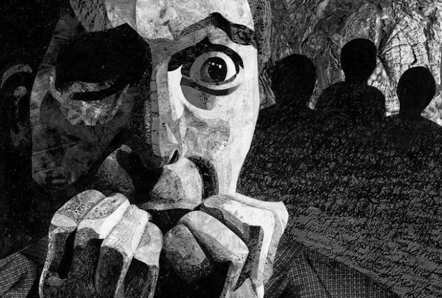 Шизотипическое расстройство: взгляд изнутри / хабр