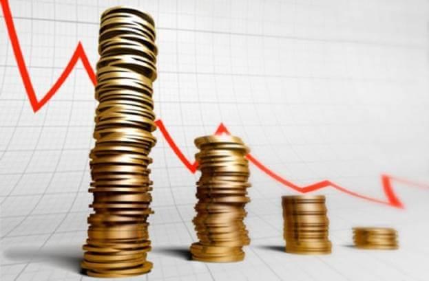 Стагфляция — википедия. что такое стагфляция