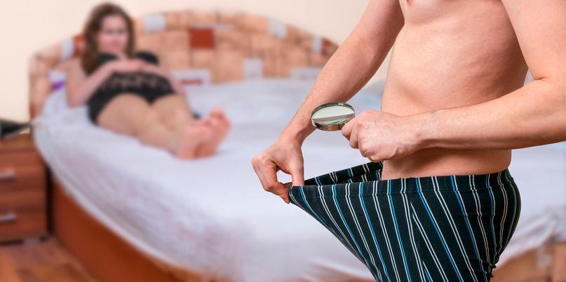 Что влияет на потенцию у мужчины - негативные факторы, эффективные лекарства и народные средства