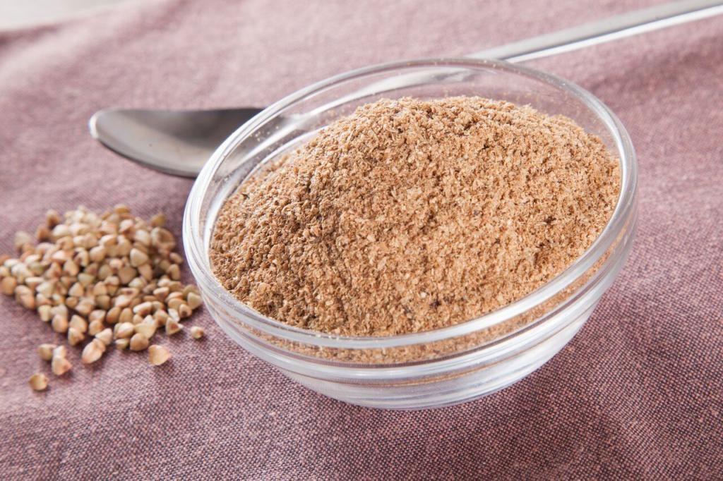 Пшеничные отруби: что это, польза и вред, как принимать, отзывы
