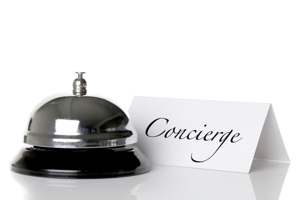 Консьерж - это кто? все, что нужно знать о будущей профессии