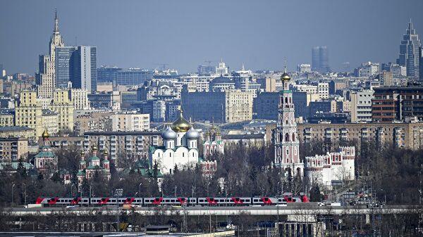 Москва. интересные факты, история и достопримечательности города