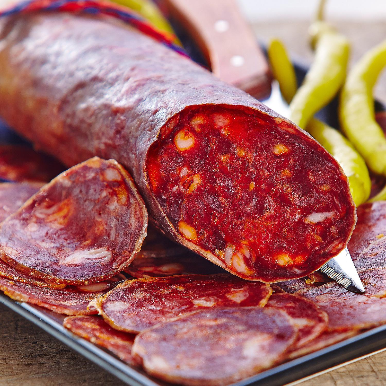 Чоризо - описание, состав, калорийность и пищевая ценность - patee. рецепты