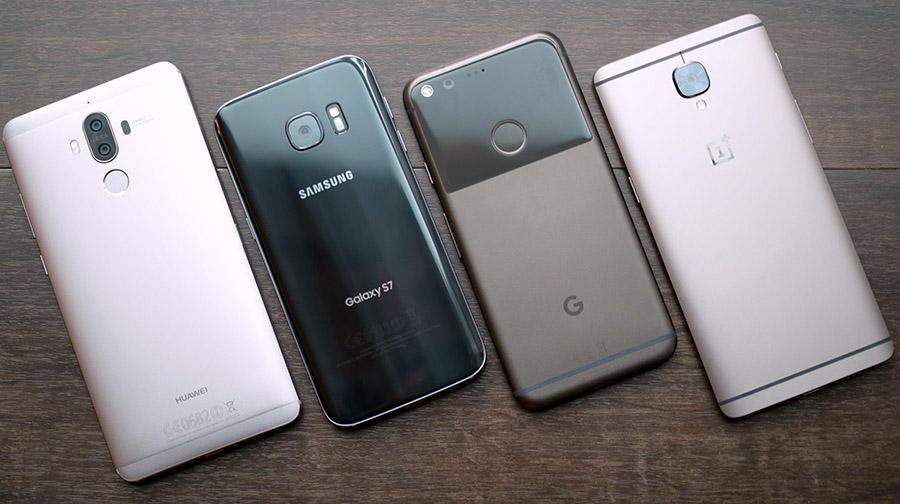 Что такое смартфон-флагман? - mobcompany.info